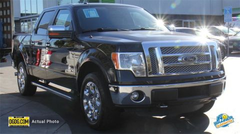Used Ford F-150 Lariat
