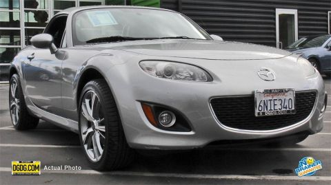 Used Mazda MX-5 Miata PRHT Grand Touring