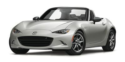 New Mazda MX-5 Miata Sport