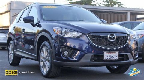 Used Mazda CX-5 Grand Touring