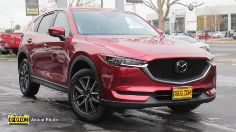 New Mazda CX-5 Touring