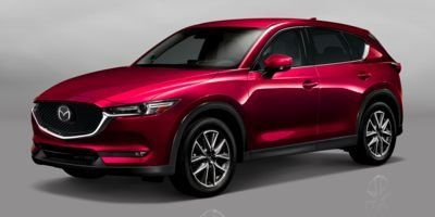New Mazda CX-5 Grand Touring