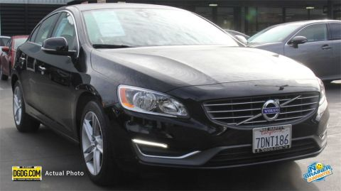 Used Volvo S60 T5