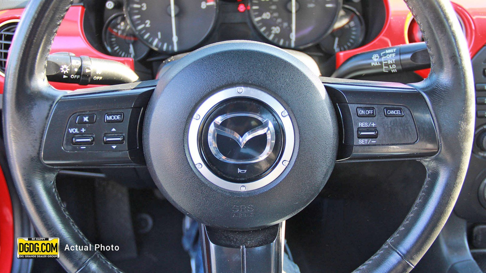 Pre-Owned 2014 Mazda MX-5 Miata Club