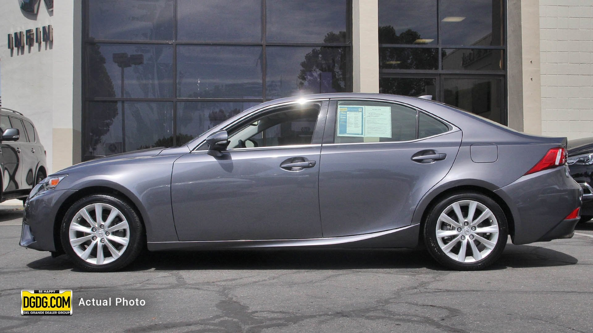 Pre-Owned 2015 Lexus IS 250 250