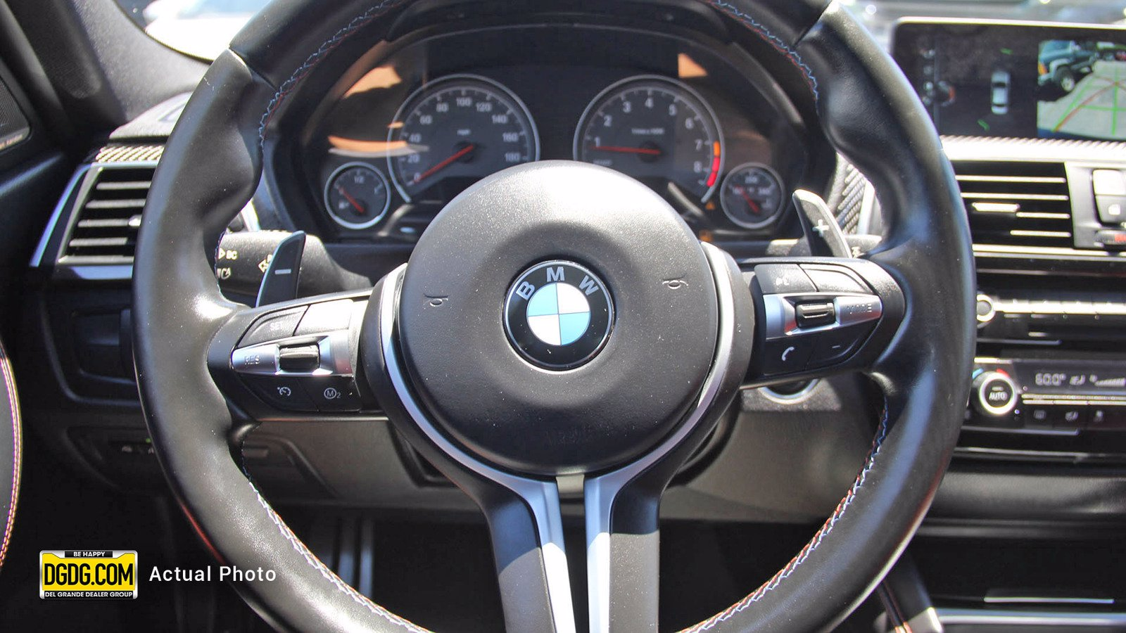 Pre-Owned 2017 BMW M3 Base