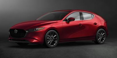 New 2021 Mazda3 Hatchback 2.5 S w/Select Package