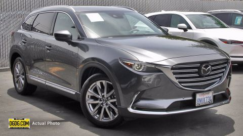 Certified Pre-Owned 2020 Mazda CX-9 Grand Touring