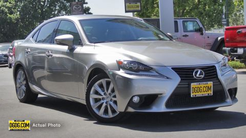 2014 Lexus IS 250 250 AWD