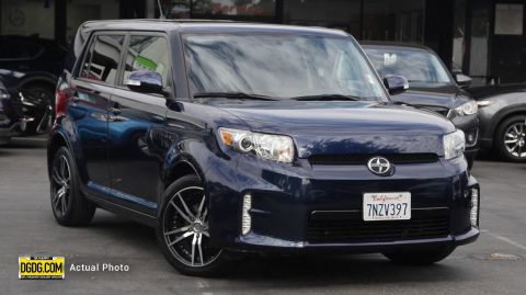 2015 Scion xB FWD Station Wagon