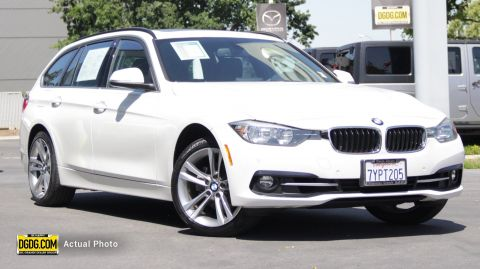 2017 BMW 3 Series 330i xDrive AWD